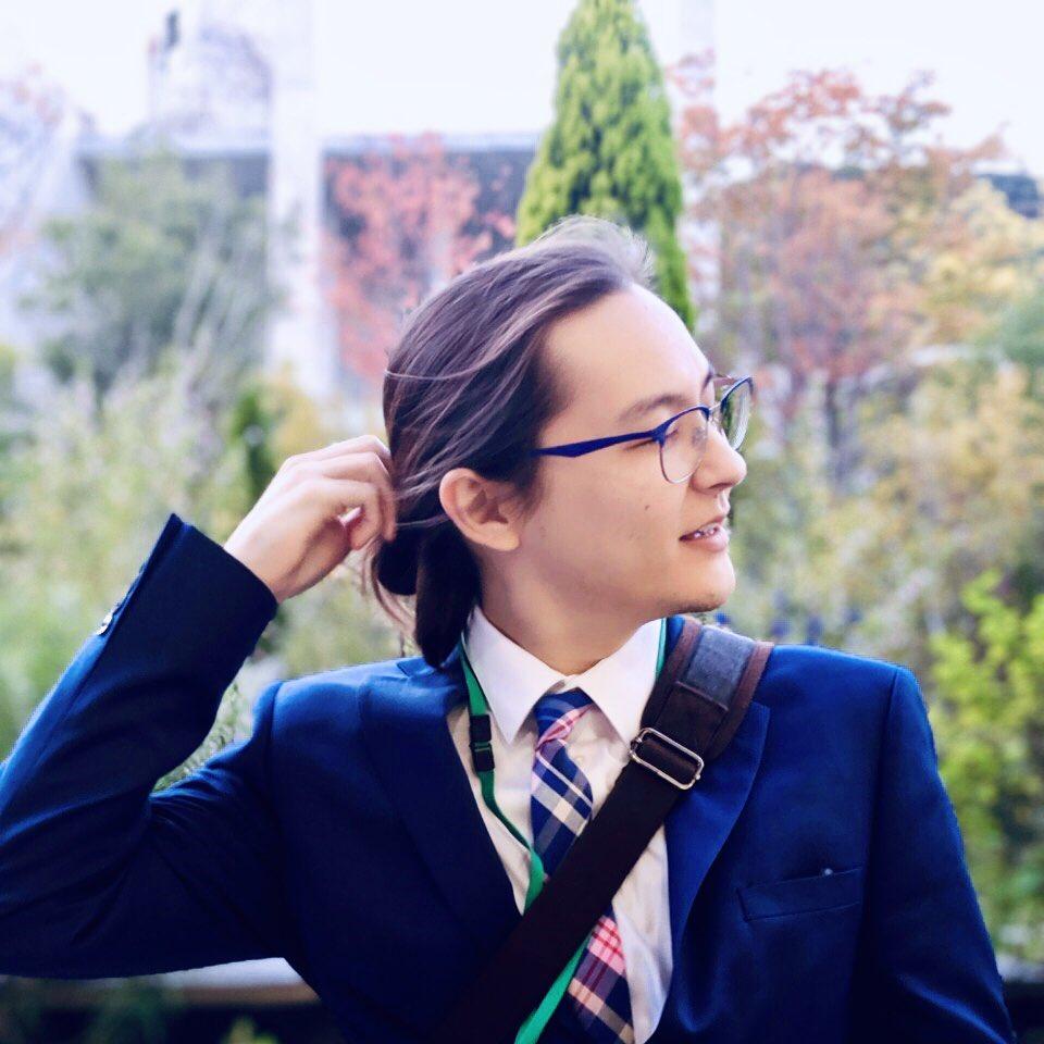 Dalton Iwasaki