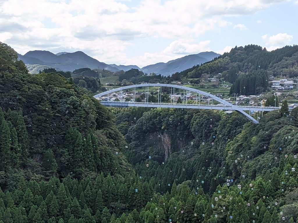 Travel to Miyazaki, Takachiho Amaterasu